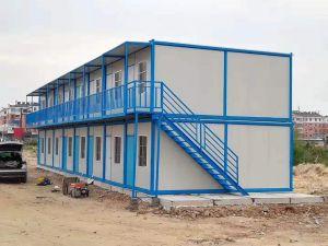 贵阳集装箱活动房的设计原则